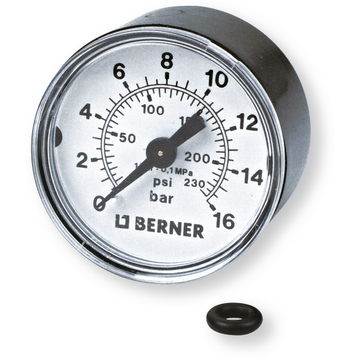 Manometer DL 6101/1